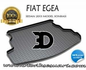 Fiat Egea Bagaj Havuzu
