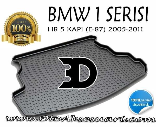 BMW Bagaj Havuzu