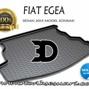 Fiat Bagaj Havuzu