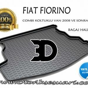 Fiat Fiorino Bagaj