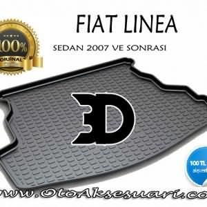 Fiat Linea Bagaj
