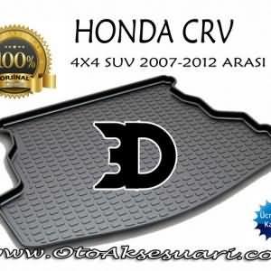 Honda 4x4