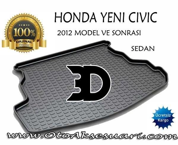 Honda Yeni Civic