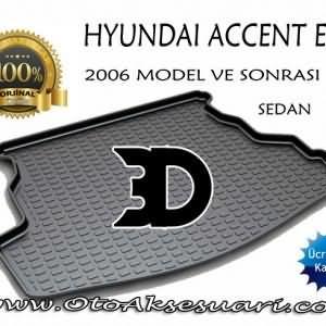 Hyundai Era Bagaj