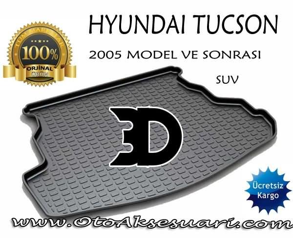 Hyundai Tuscon Aksesuar