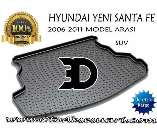 Hyundai Bagaj Havuzu