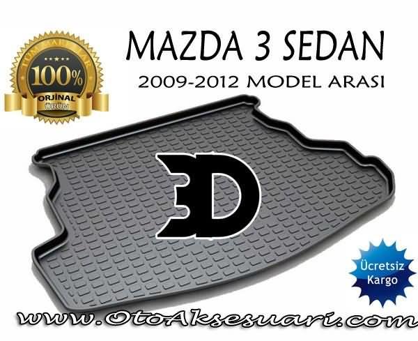 Mazda Bagaj