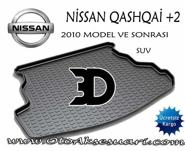 Nissan Qashqai Aksesuar