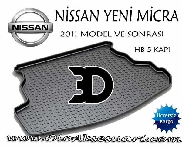 Nissan Micra Aksesuar