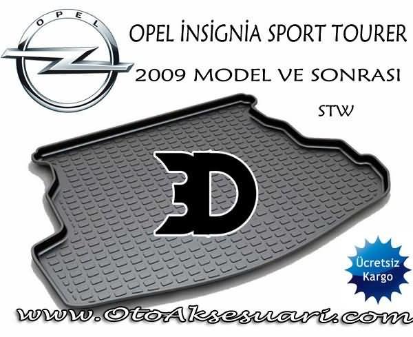 Opel STW