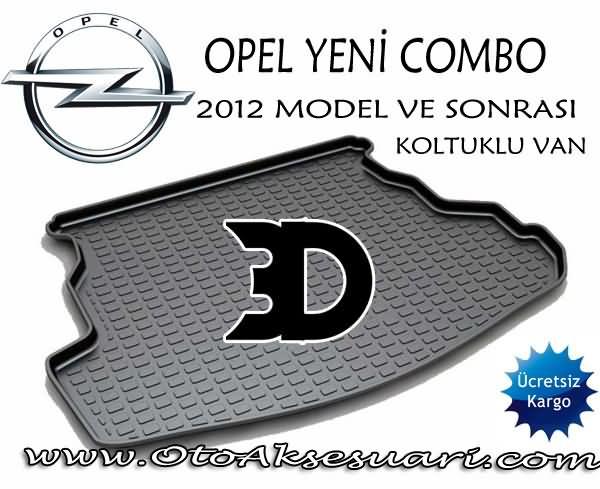 Opel Yeni Combo