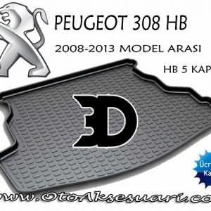 Peugeot 308 HB