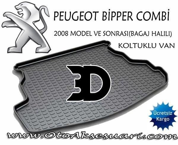 Bipper Bagaj Paspası