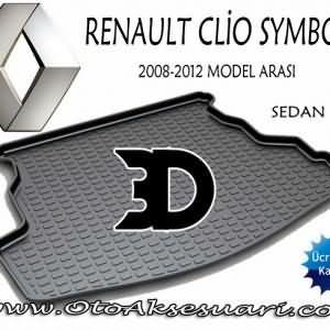 renault-clio-symbol-bagaj-havuzu