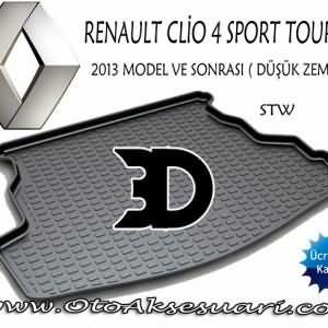 Clio 4 Sporttour