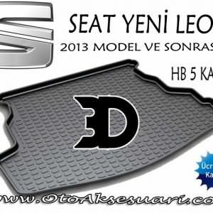 Seat Leon Aksesuar