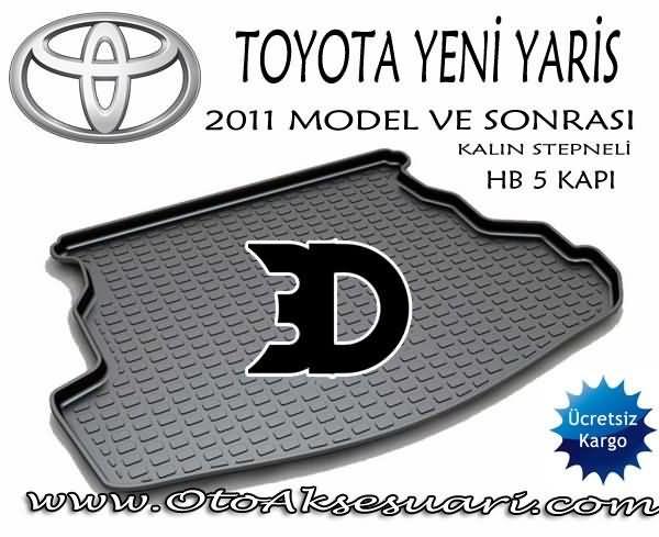 Toyota Yeni Yaris