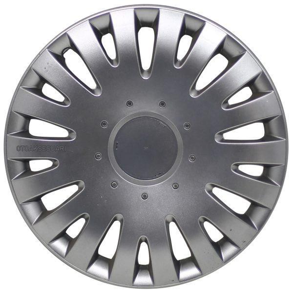 Fiat 15 inç Kırılmaz Jant Kapağı 306