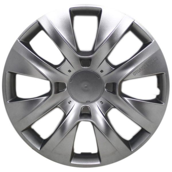 Peugeot 15″ Kırılmaz Jant Kapağı 334