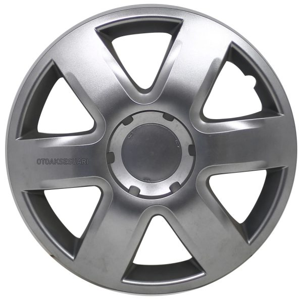 Fiat 15 inç Kırılmaz Jant Kapağı 337