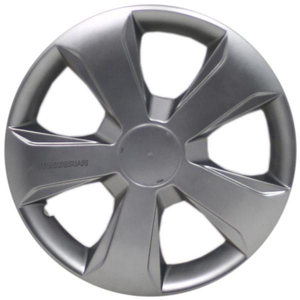Renault 15 inç Kırılmaz Jant Kapağı 331