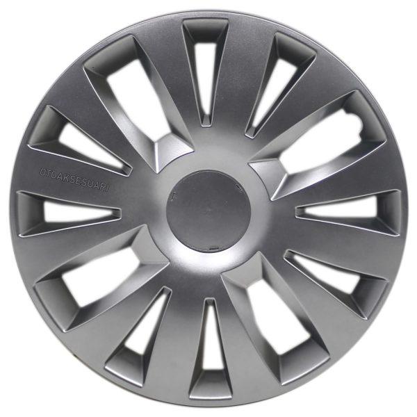 Dacia 15″ Kırılmaz Jant Kapağı 324