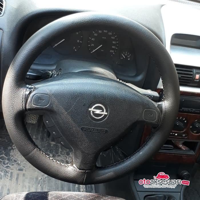 Opel Astra Classic Direksiyon Kılıfı