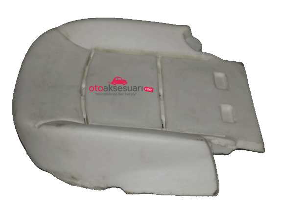 Dacia Duster Oturak Süngeri