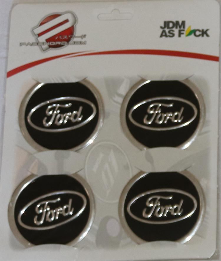 ford Logo Arma Sticker