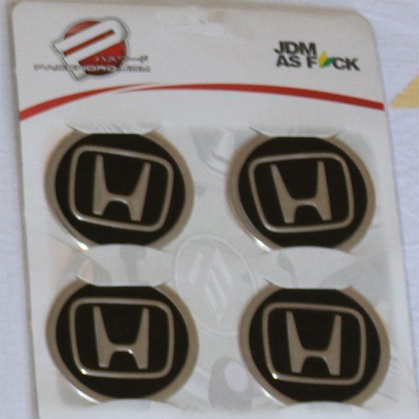 Honda Logo Arma Sticker