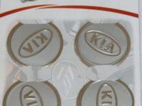 Kia Logo Arma Sticker