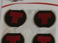 Tofaş Arma Sticker Logo